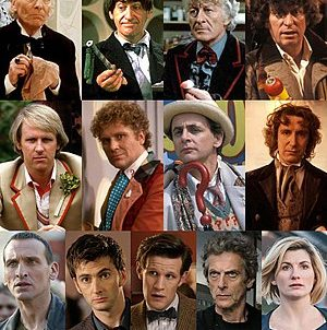 Doctor Who photo