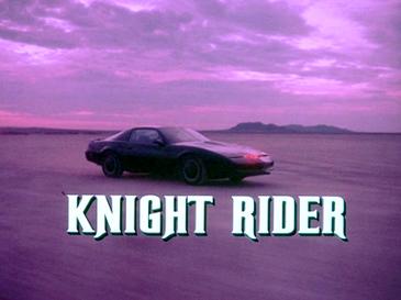 Photo knight rider