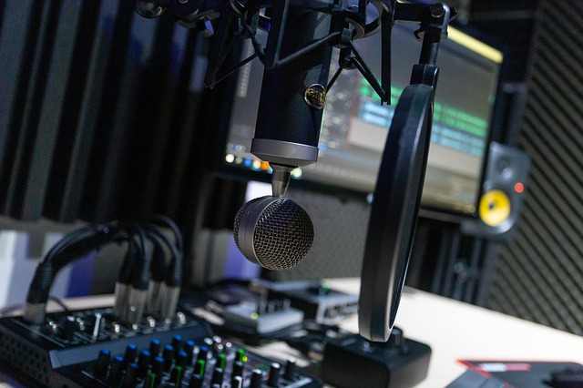 free radio podcast