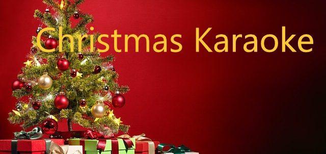 Classic Christmas Hire Karaoke